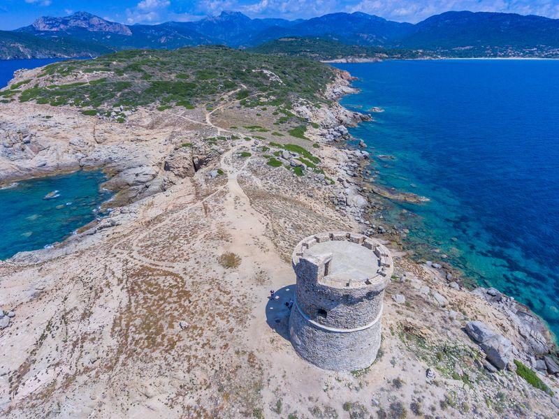 Sejour Corse