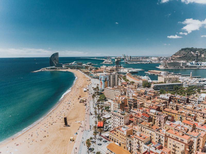 Sejour Espagne